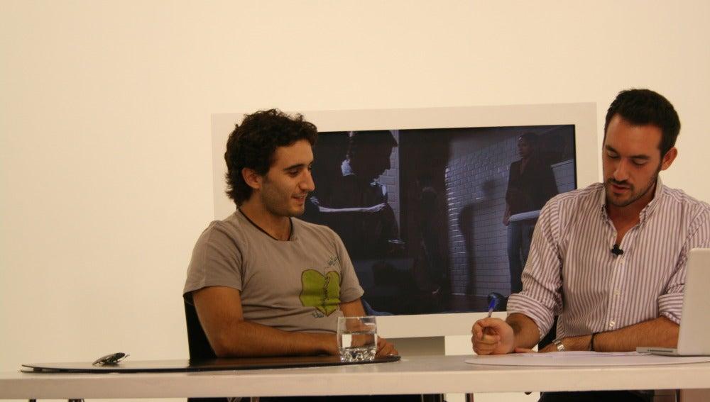 Videoencuentro con Eduardo Mayo - Parte 2