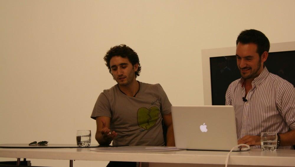 Videoencuentro con Eduardo Mayo - Parte 1