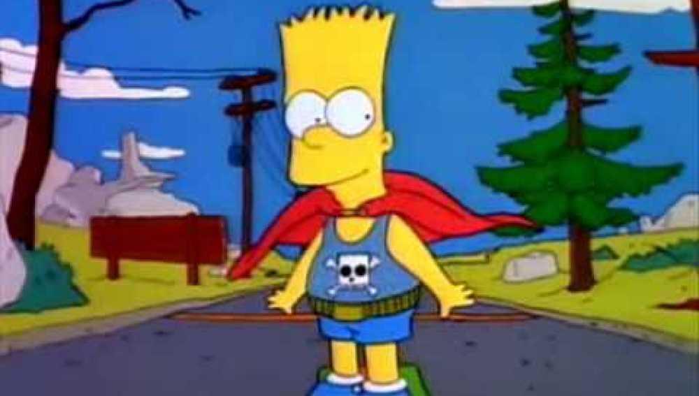 Los Simpson, capítulo 21