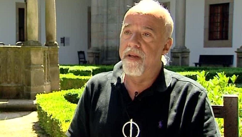 "Paolo Coelho presenta ""Valquirias"""