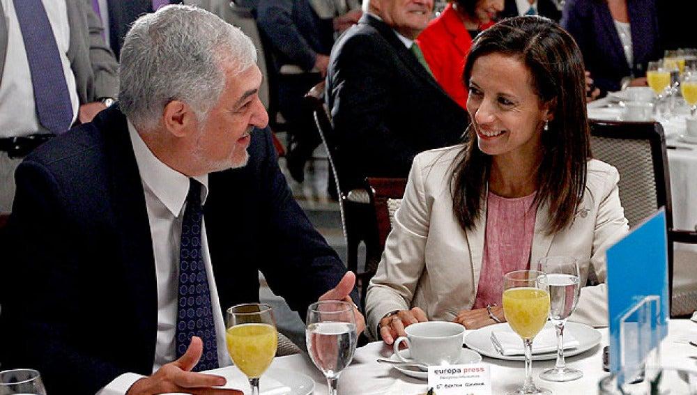 Beatriz Corredor y Conde-Pumpido