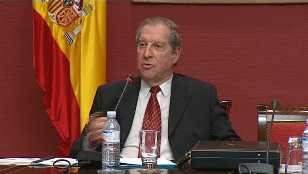 Manuel Alcaide, el defensor del pueblo canario