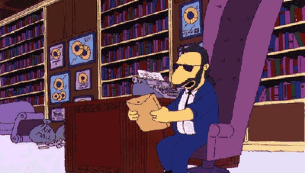 Los Simpson, Capítulo 31