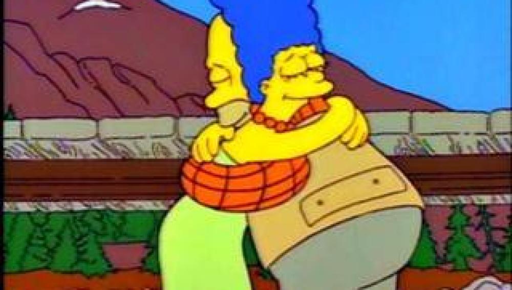 Los Simpson, capítulo 33