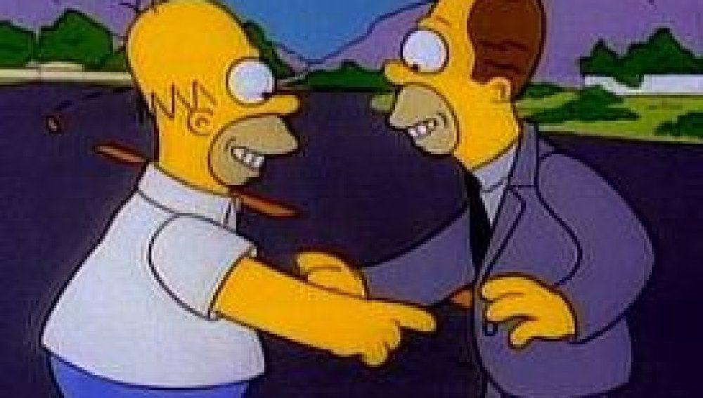 Los Simpson, capítulo 28