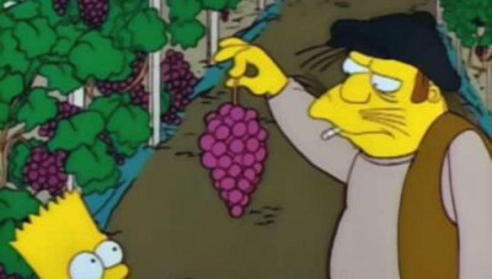 Los Simpson, capítulo 11