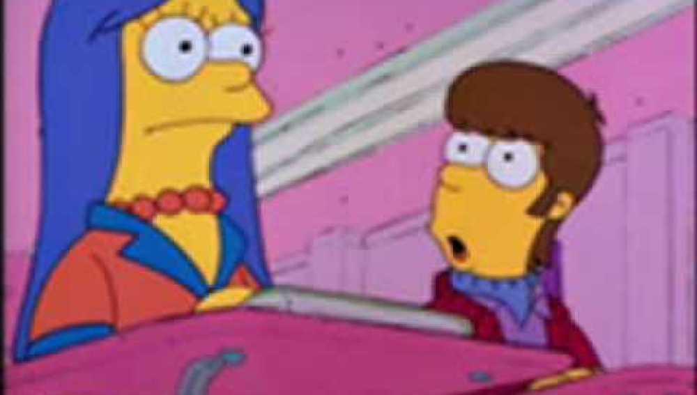 Los Simpson, capítulo 25