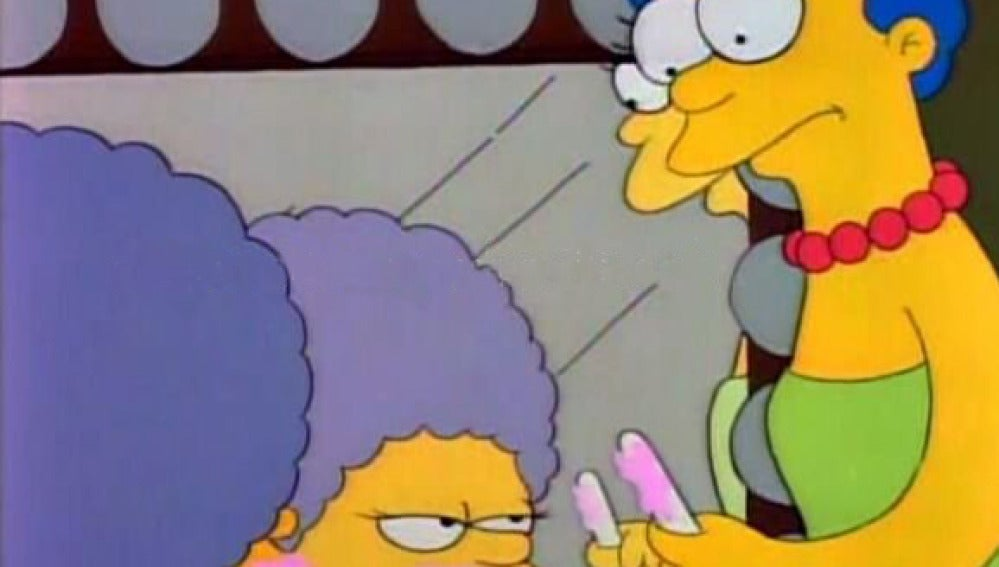 Los Simpson, capítulo 27
