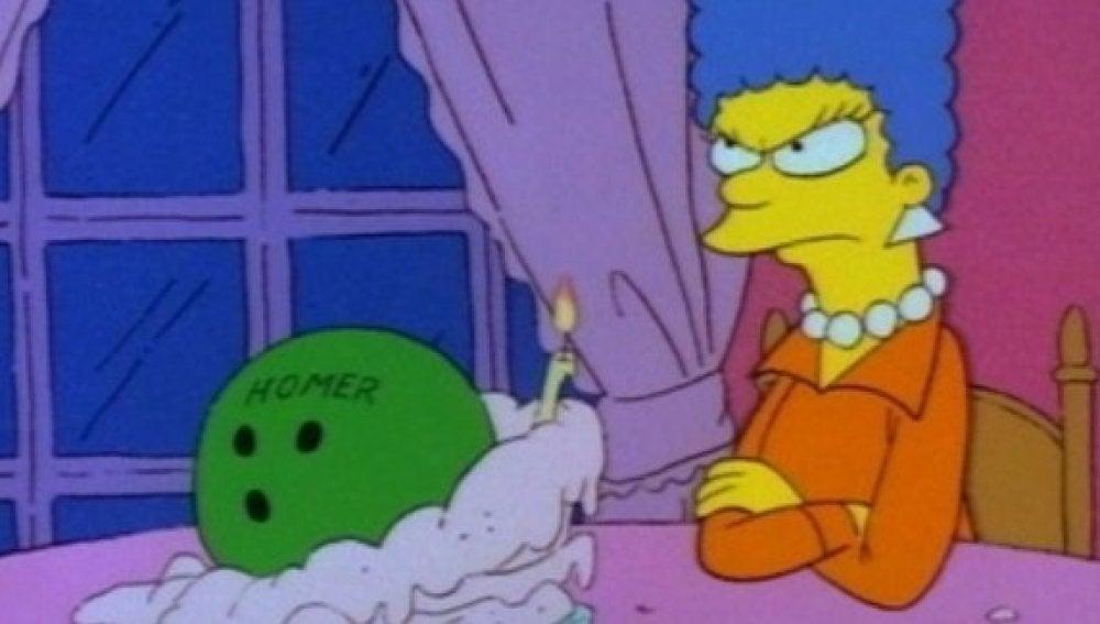 Los Simpson, capítulo 9
