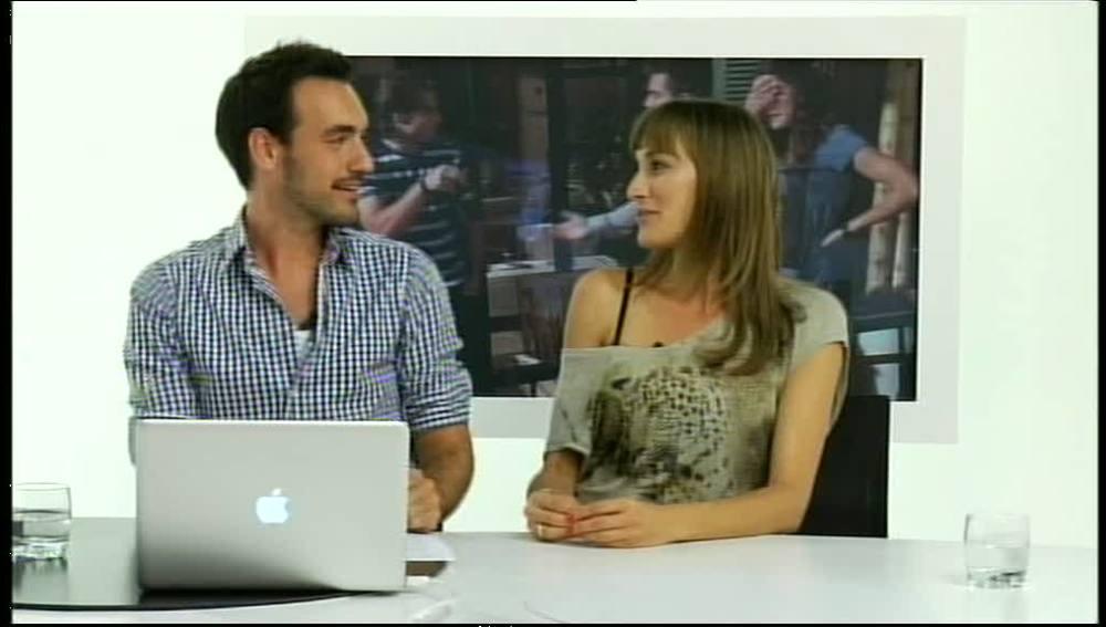 Videoencuentro con Cristina Alcázar - Parte 2