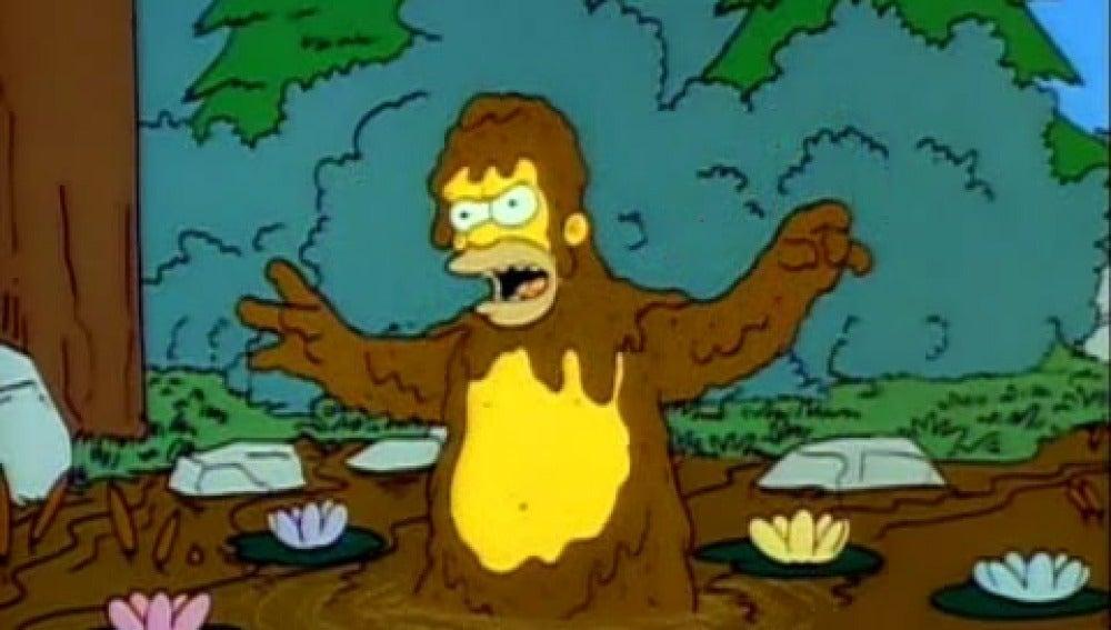 Los Simpson, capítulo 7