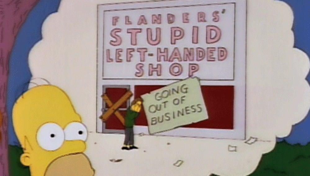 Los Simpson, capítulo 38