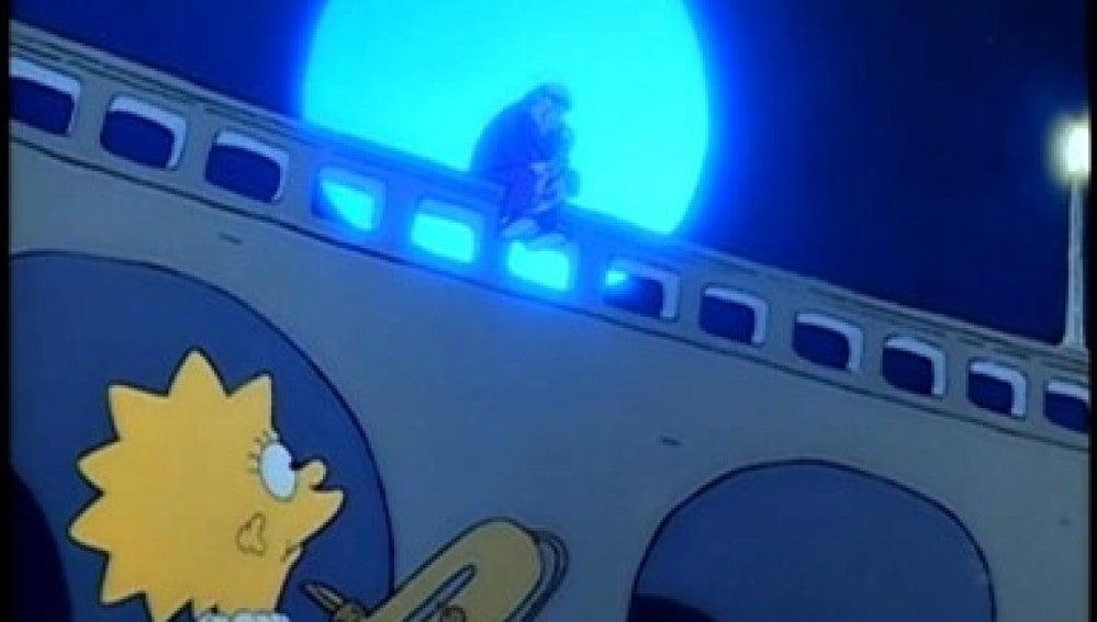 Los Simpson, capítulo 6