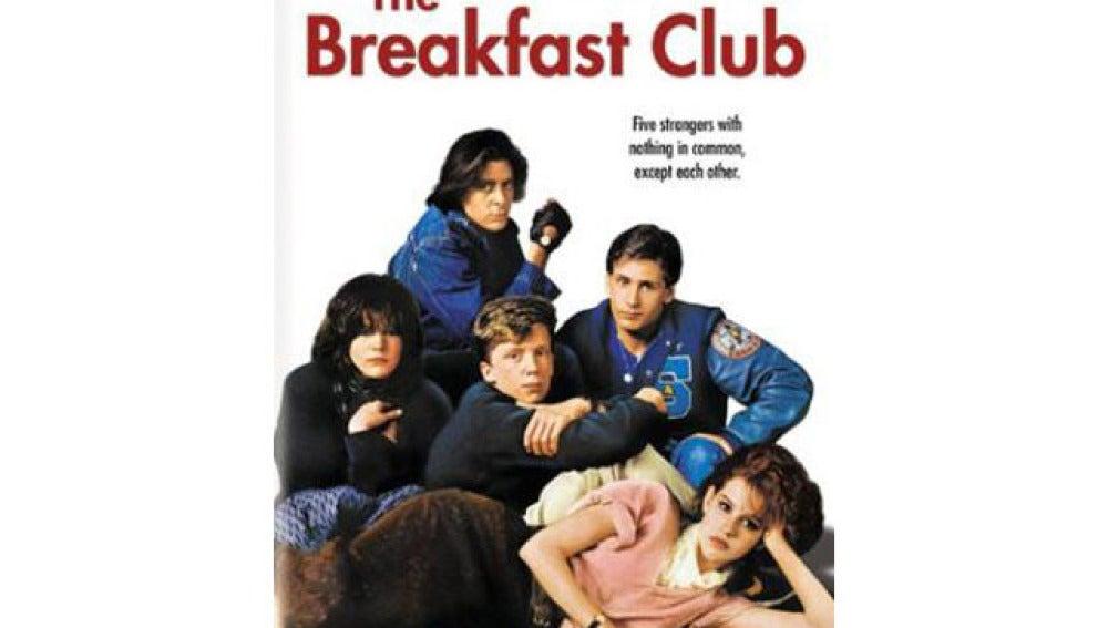 The Breakfast Club (El Club de los Cinco)
