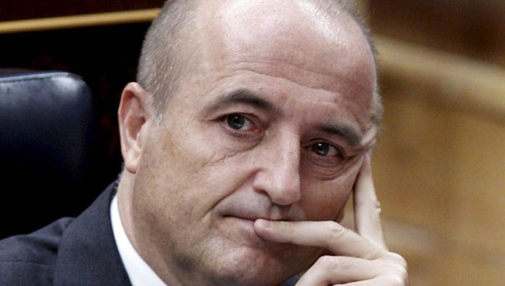 Miguel Sebastián, ministro de Industria