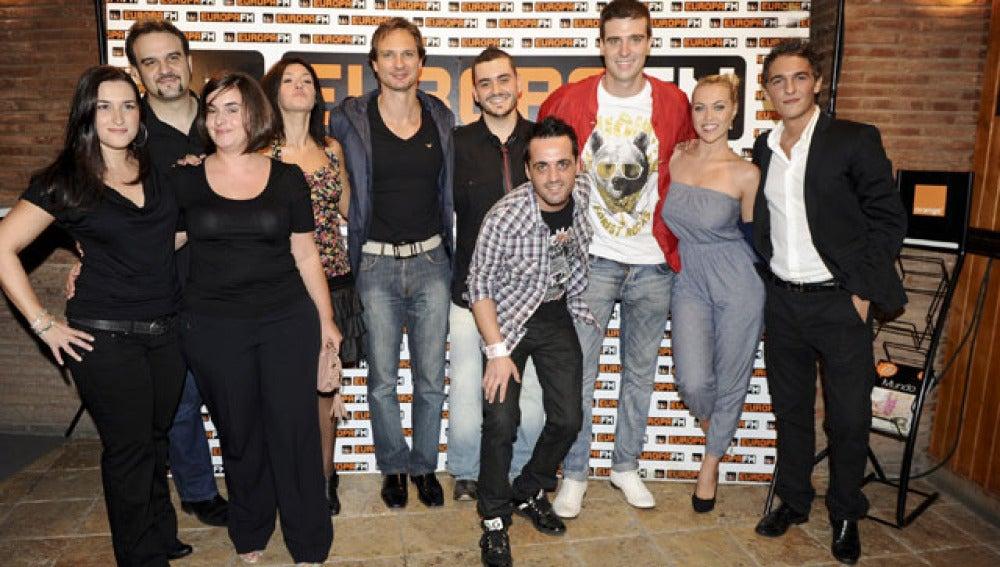 Europa FM estrena temporada
