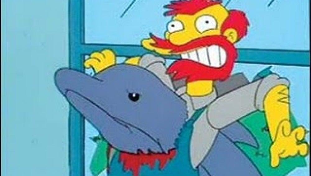 Los Simpson, capítulo 249