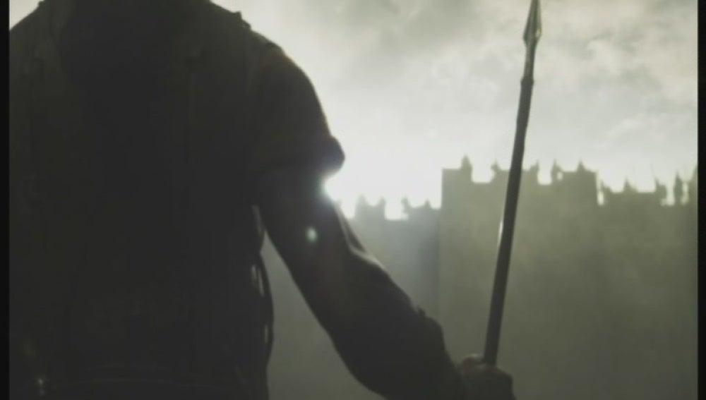 La historia del hombre que desafió a un Imperio