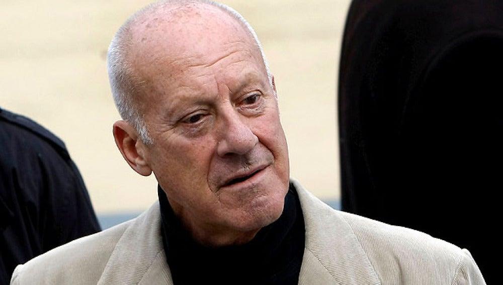 Norman Foster presenta su documental en San Sebastián