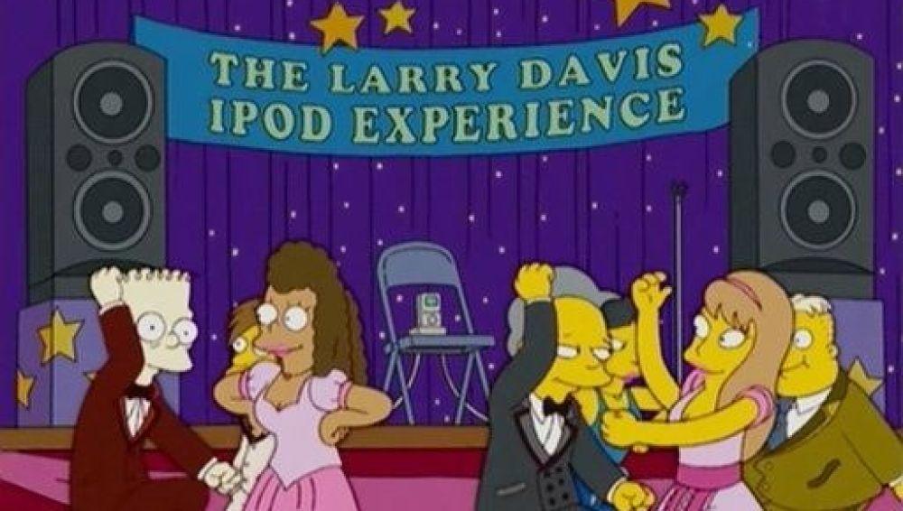 Los Simpson, capítulo 350