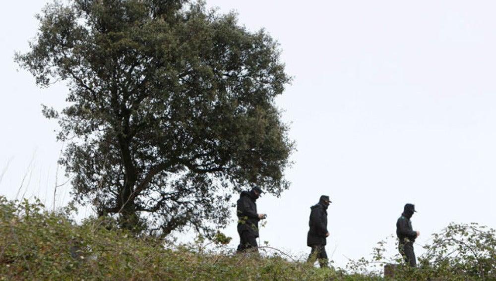 En Ondarroa fue lozalizado un zulo con explosivos