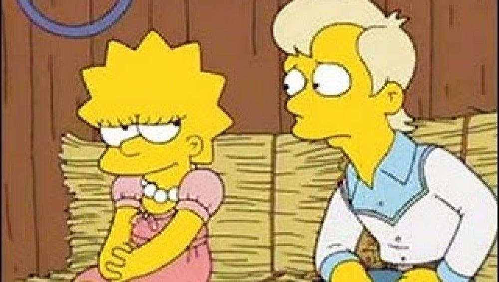 Los Simpson, capítulo 309