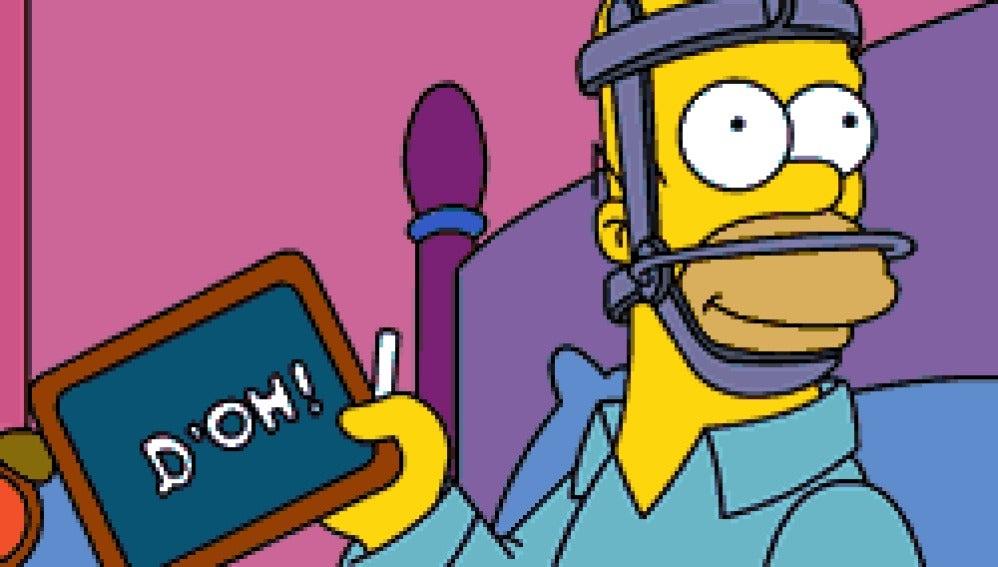 Los Simpson, capítulo 278