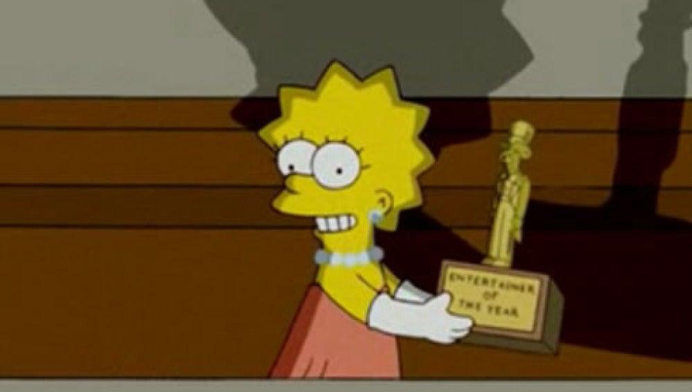 Los Simpson, capítulo 418
