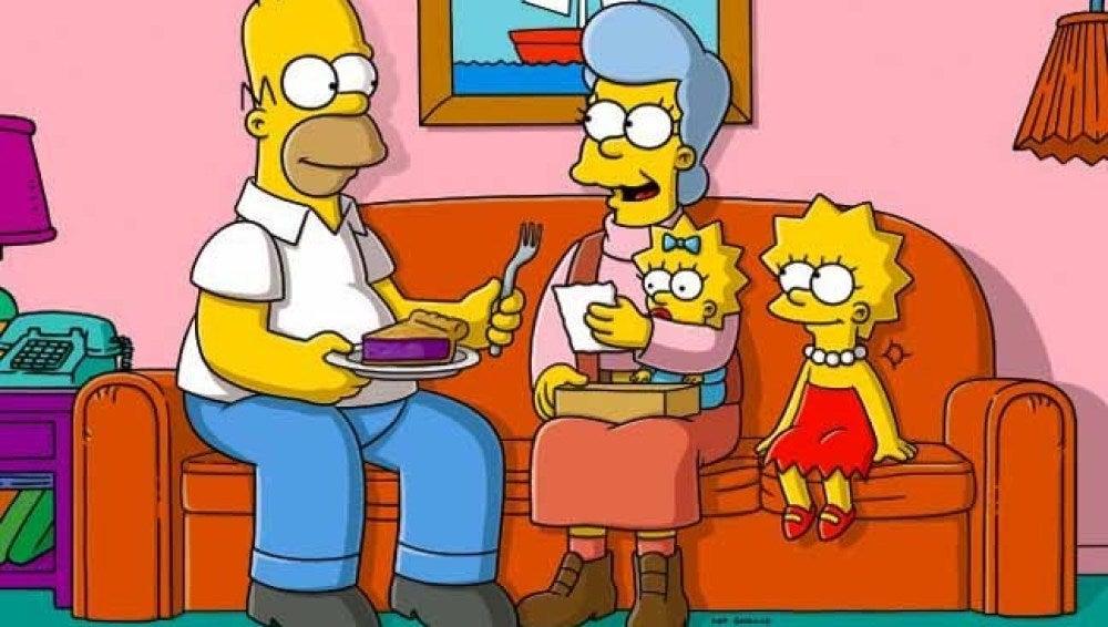 Los Simpson, capítulo 419