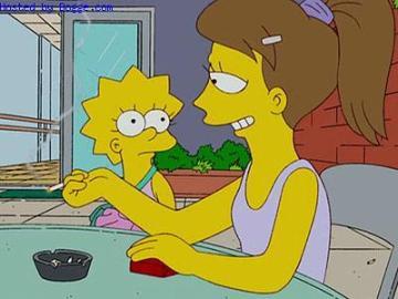 Los Simpson, capítulo 415