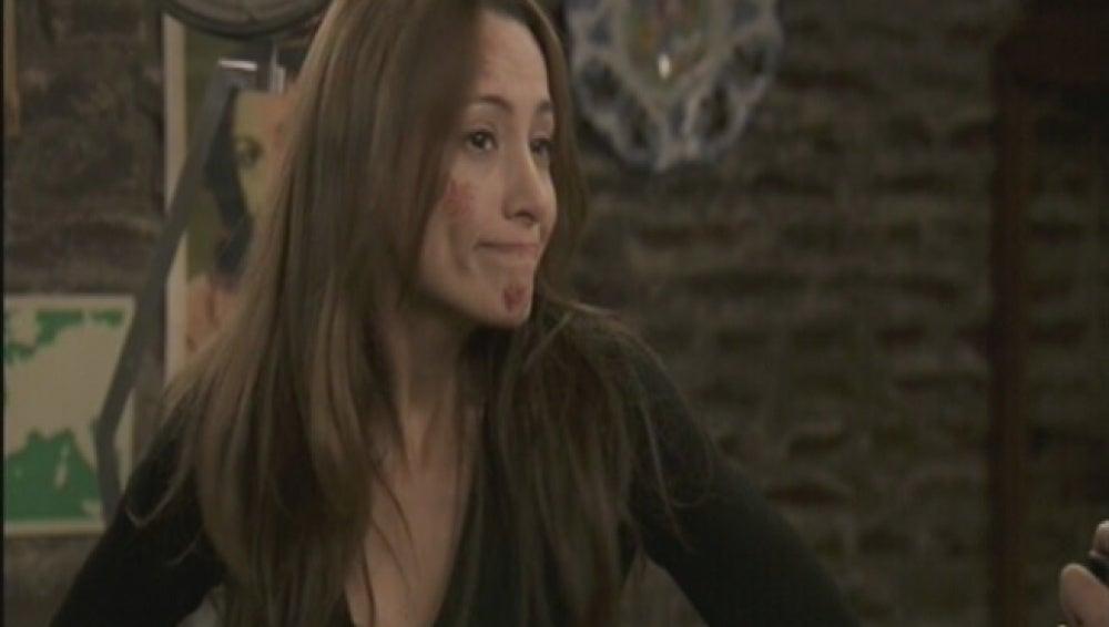 Adriana alcaldesa