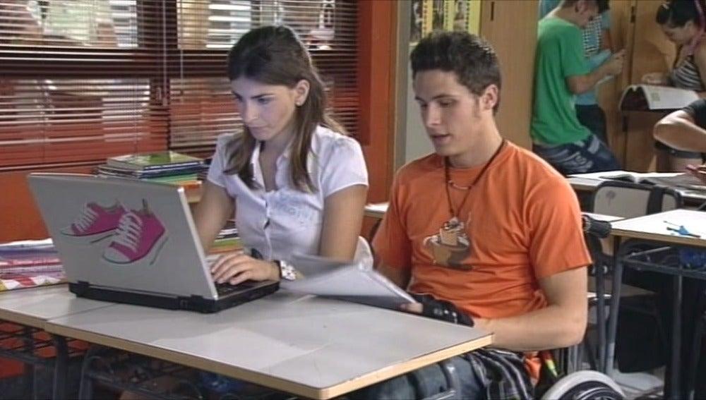 Jon y Daniela