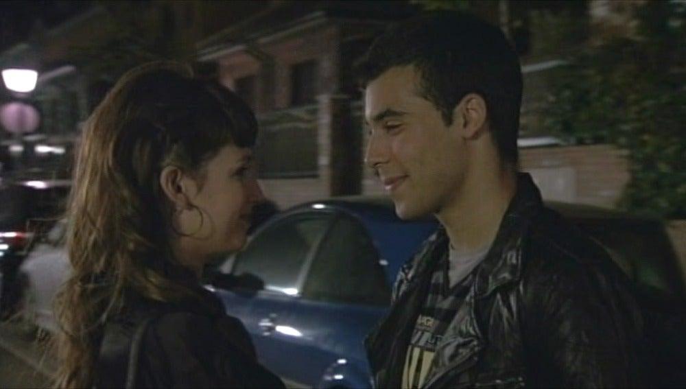 Román y Ruth