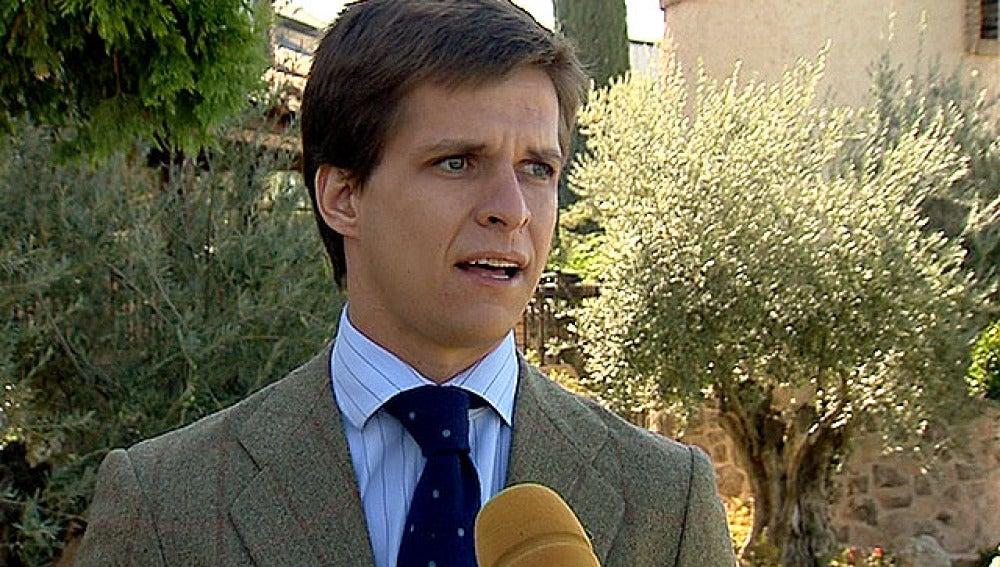 'El Juli' habla para antena3.com