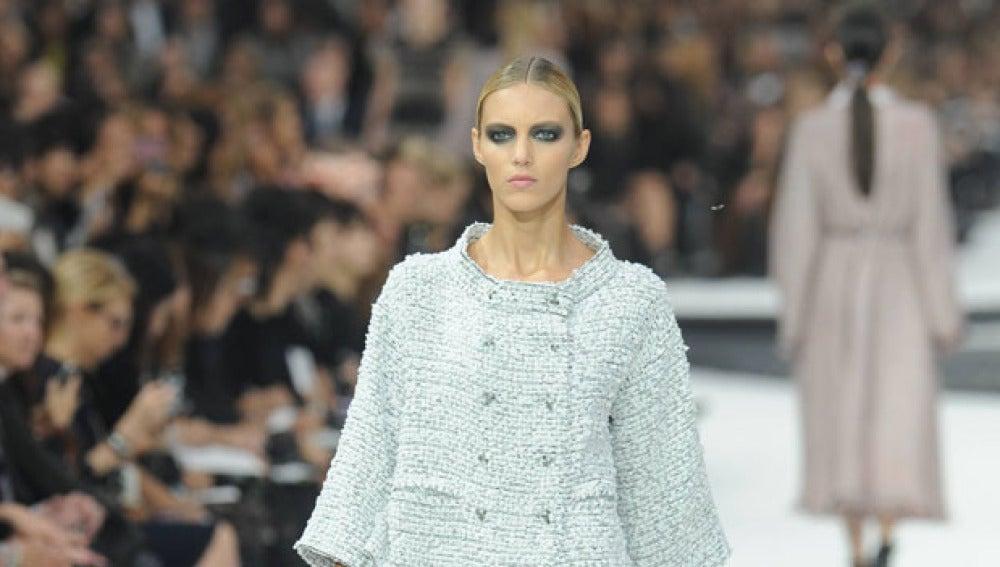 Chanel en Paris
