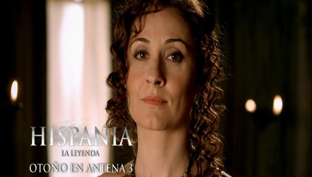 Promo Hispania Claudia