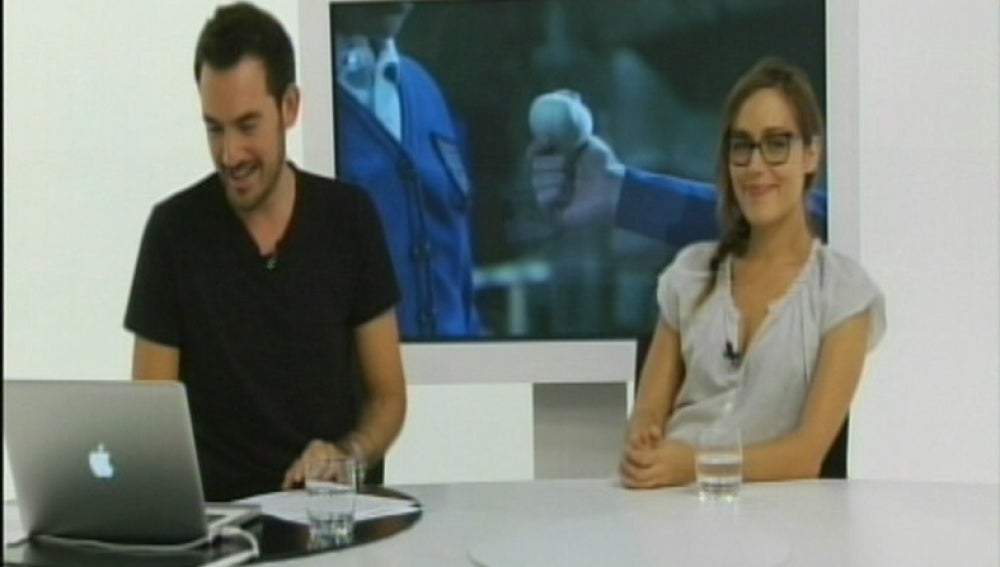 Videoencuentro con Irene Montalá - parte 2