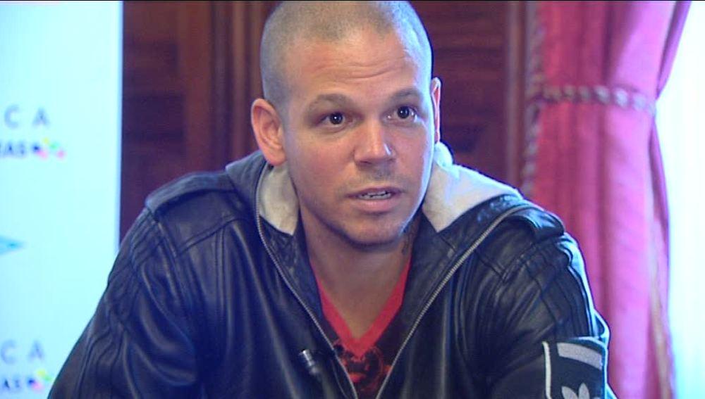Entrevista a Calle 13