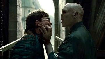 El eterno enfrentamiento con Lord Voldemort llega a su fase final