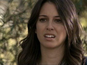 Julia cree que Roque no se suicidó