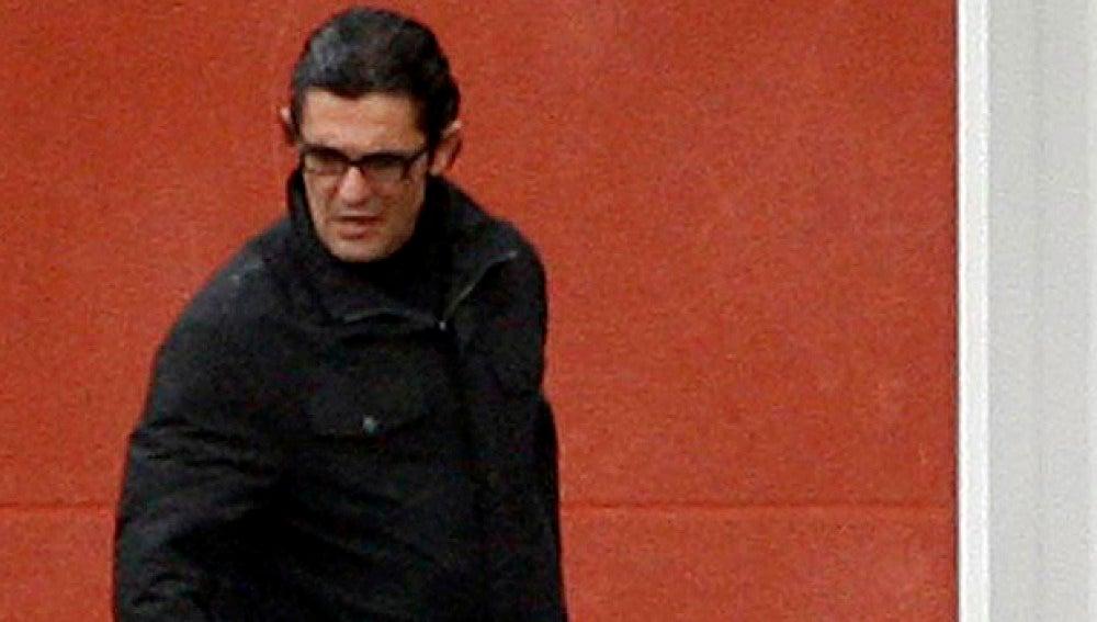 Antonio Puerta muere por efecto de las drogas