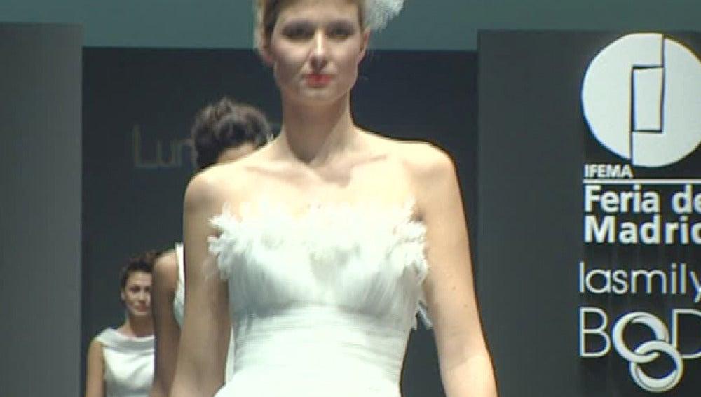 Feria 'Mil y una bodas' en Madrid