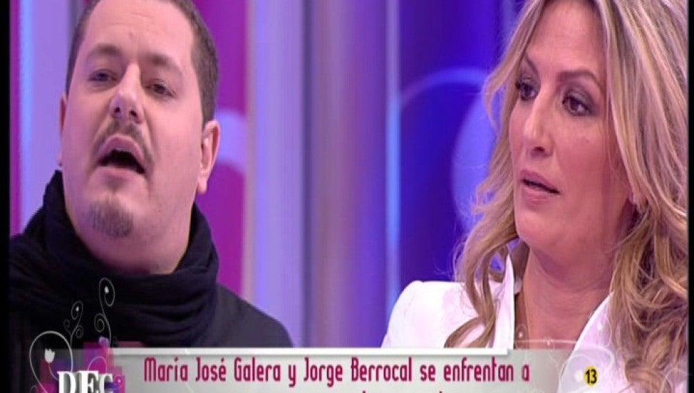 María José Galera
