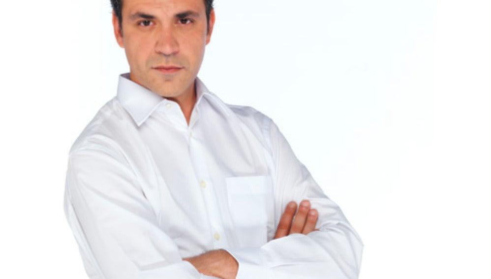 Bruno Cardeñosa