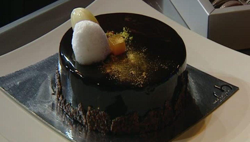 El mejor pastel del mundo