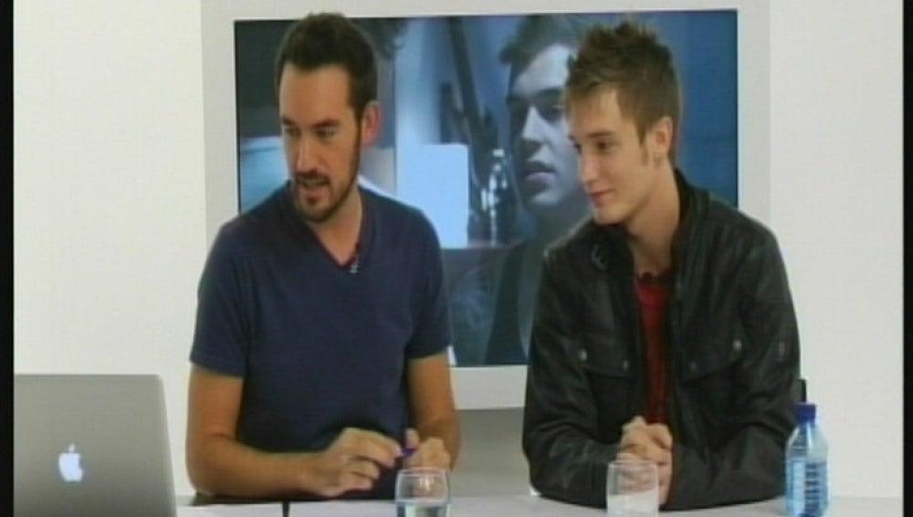 Videoencuentro con Álex Batllori