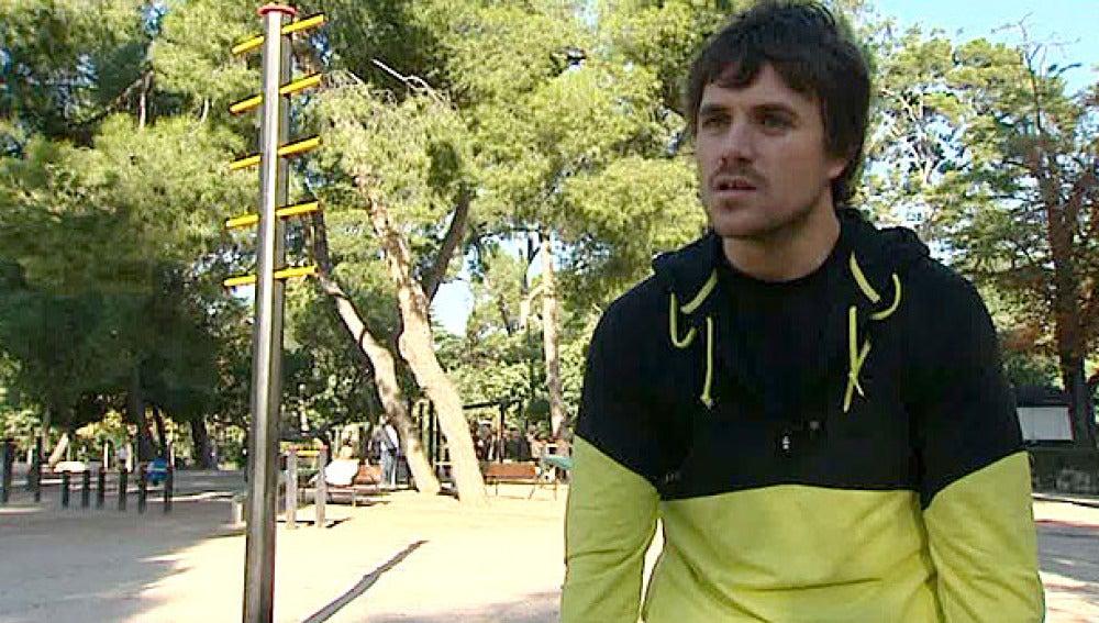 Entrevista con Dani Martín
