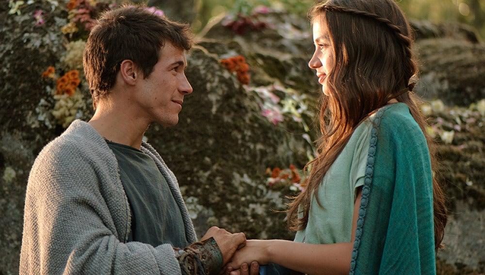 Paulo y Nerea