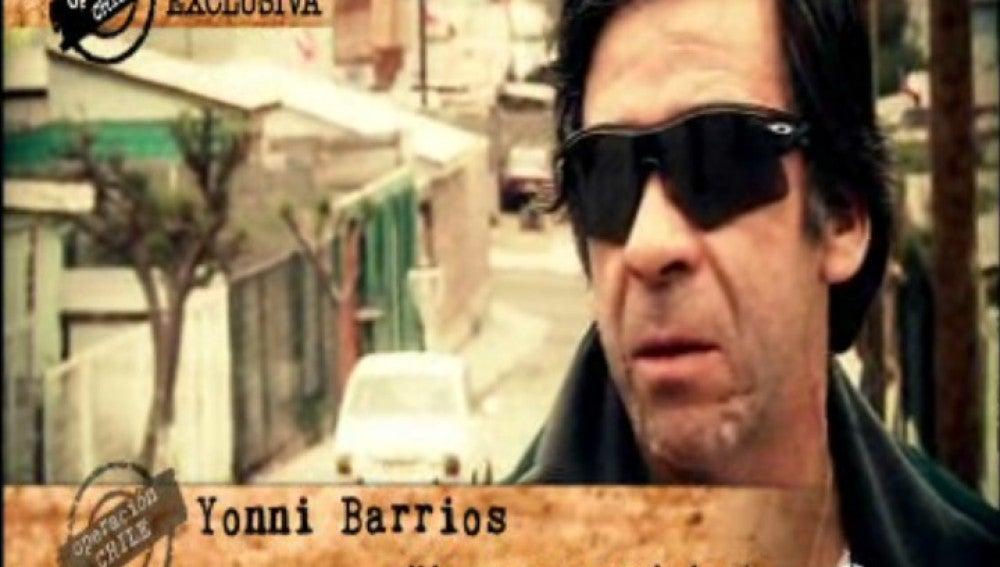 Yonni Barrios