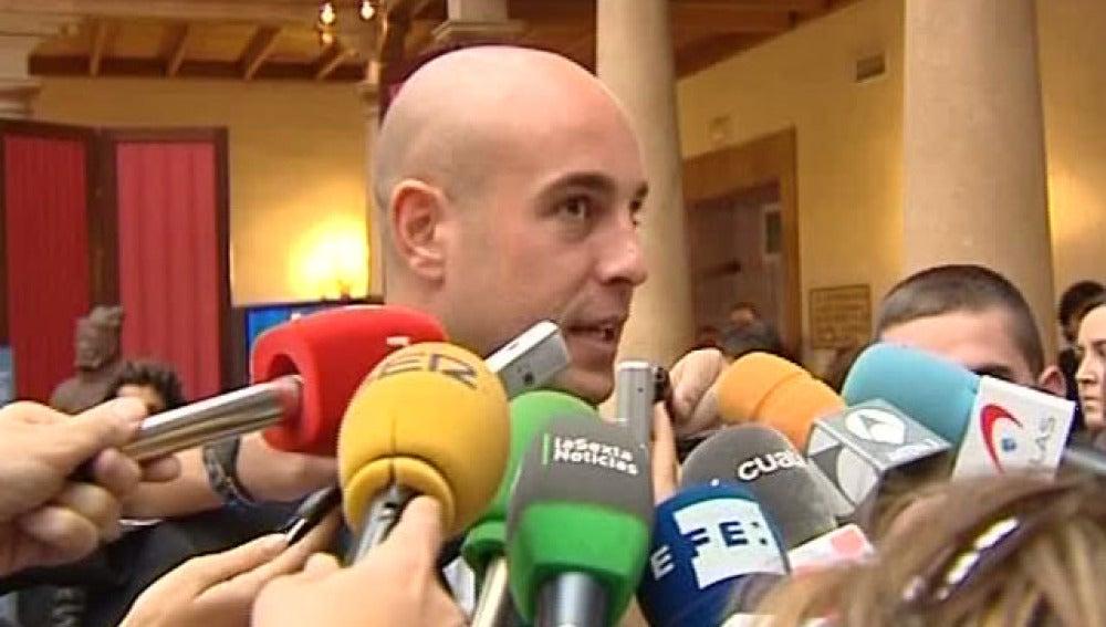 Pepe Reina en Oviedo
